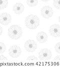 雏菊 矢量 矢量图 42175306