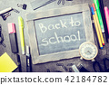 back to school concept 42184782