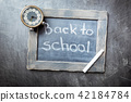 back to school concept 42184784