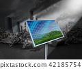 Solar Panel 42185754