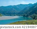 니요도가와, 니요도 강, 하천 42194887