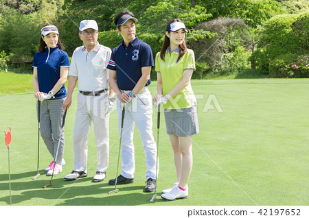 Golf image 42197652
