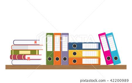 Document Storage Shelves 42200989