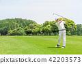 골프 이미지 42203573