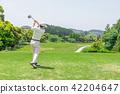 Golf image 42204647