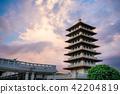 庙宇 寺院 神殿 42204819