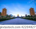 佛像 庙宇 寺院 42204827