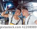 car repair shop 42208989