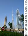해외 DUBAI (두바이) 버즈 칼리파 42209785