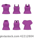 shirt clothes clothing 42212604
