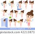 mom Swimwear style_complex 42213873