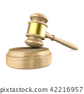 law, gavel, symbol 42216957