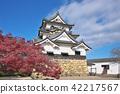 Hikone Castle of Kusumi 42217567