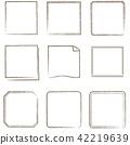 vector, vectors, line drawing 42219639