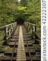 야쿠시마, 등산로, 등산길 42222307