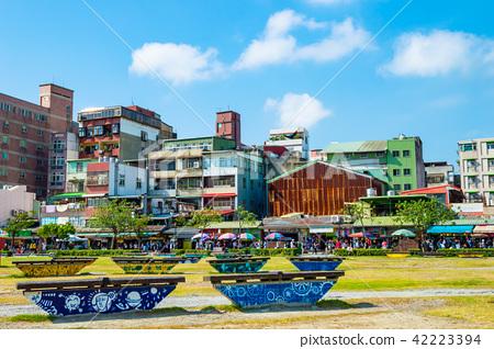 台灣·淡水景觀 42223394