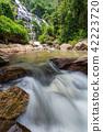 Mae Ya waterfall 42223720