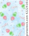젤리 패턴 42224161