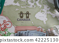 여행지도 - 캐나다 중심 42225130