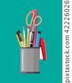 vector pen pencil 42226026