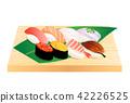 sushi, japanese food, japanese meal 42226525
