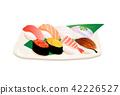 sushi, japanese food, japanese meal 42226527