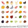 food, icon, icons 42227857