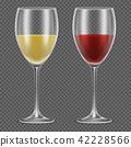 alcohol, glass, wineglass 42228566