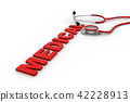 stethoscope medical pulse 42228913