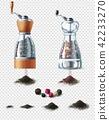 pepper, peppercorn, vector 42233270