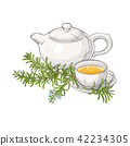 herb, rosemary, herbal 42234305