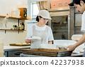 빵, 빵집, 남성 42237938