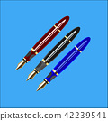 fountain pen 42239541