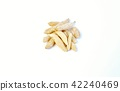 中藥用藥·Janohige Winter(Bakumondo)擴大部分的大麥根·白背側位 42240469