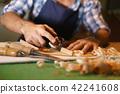 lute, maker, chisel 42241608