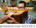 guitar, man, people 42241612