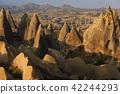 카파도키아, 세계유산, 기암 42244293