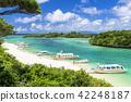 이시가키 섬의 가비라 완 42248187