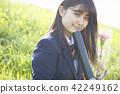 人物 肖像照 肖像 42249162