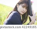 人物 肖像照 肖像 42249165
