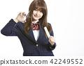 學校女生高中生涯職業 42249552