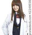 學校女生高中生涯職業 42249556