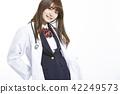 學校女生高中生涯職業 42249573