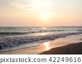 shonan, blue water, ocean 42249616