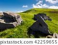 rock, hill, rocky 42259655