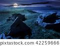 rock, hill, rocky 42259666