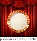 background, bulb, frame 42261761