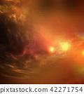 銀河背景 42271754