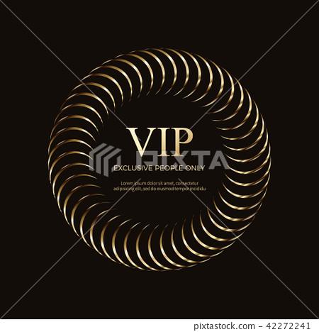 VIP 오브젝트와 라벨 42272241