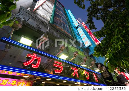 Karaoke Nagoya City Sakae Red Light District 42273586